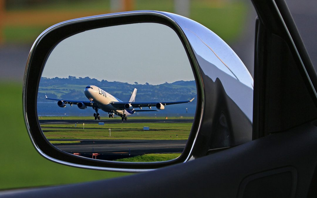 3 Great Reasons To Book An Airport Transfer